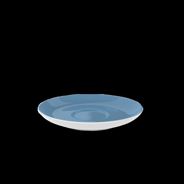 Tee Untertasse Vintage Blue (15cm)