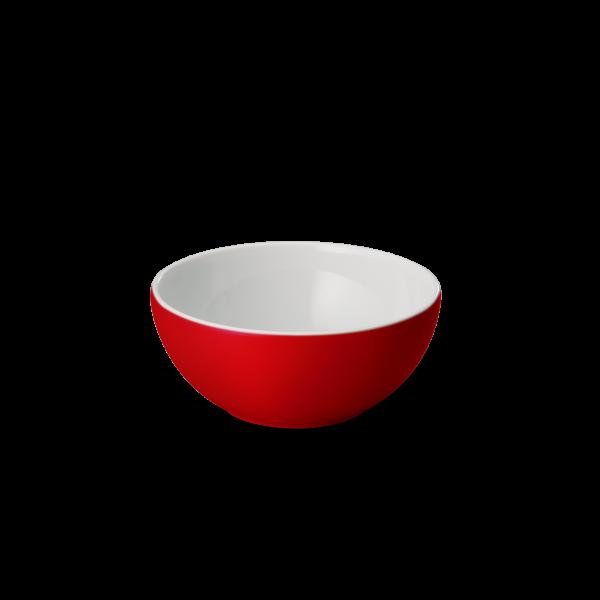 Müsli/-Salatschale Signalrot (15cm; 0,6l)