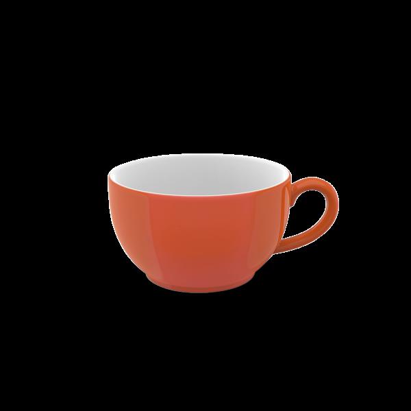 Cappuccino Obertasse Koralle (0,3l)