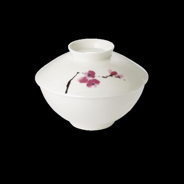 Set Chinesische Suppenschale (16cm)