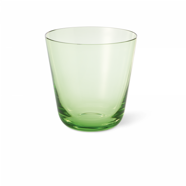 Glas Grün (0,25l)