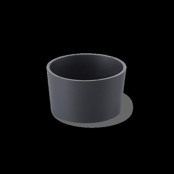 Sleeve Coffee-To-Go Anthracite