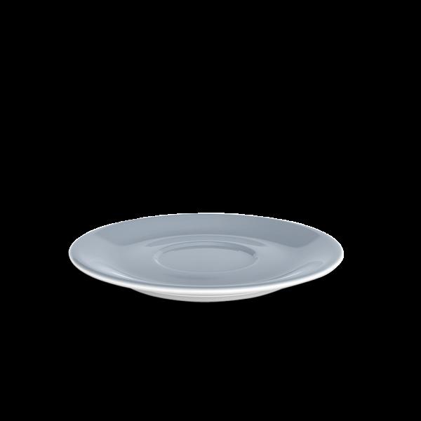 Jumbo Untertasse Grau (19,5cm)