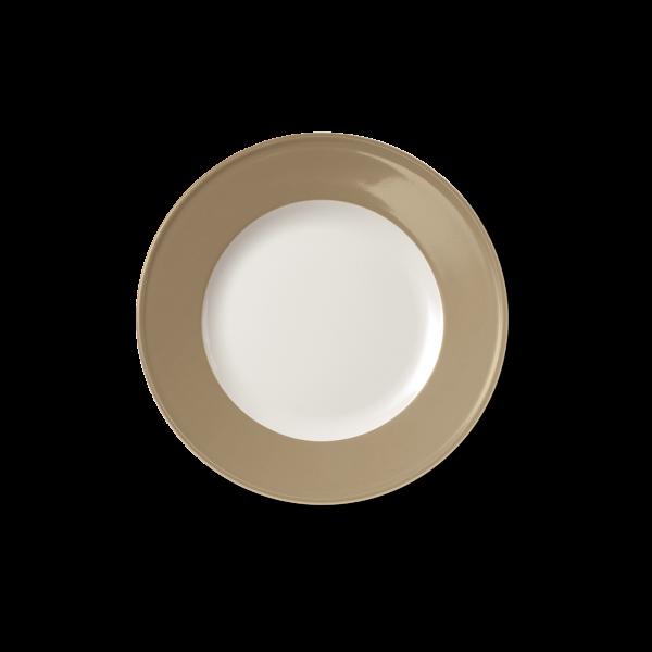 Dessert Plate Clay (21cm)