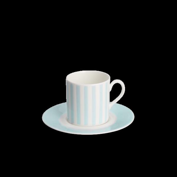 Set Espressotasse Türkis (0,1l)