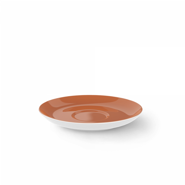 Tee Untertasse Papaya (15cm; 0,22l)