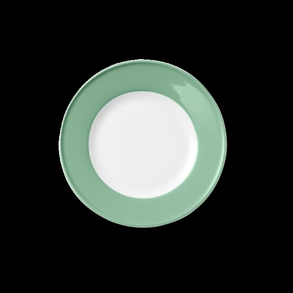 Dessert Plate Emerald (21cm)