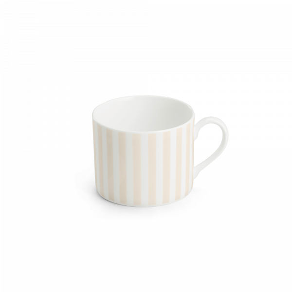 Kaffeetasse Zyl. Puder (0,25l)