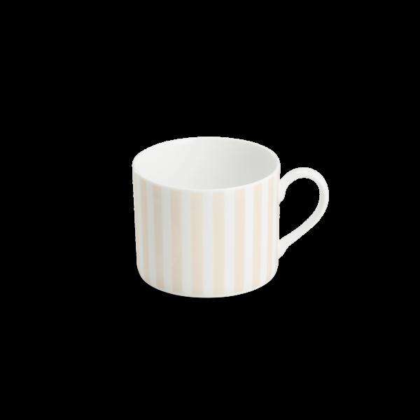 Coffee cup cyl. Powder Pink (0,25l)