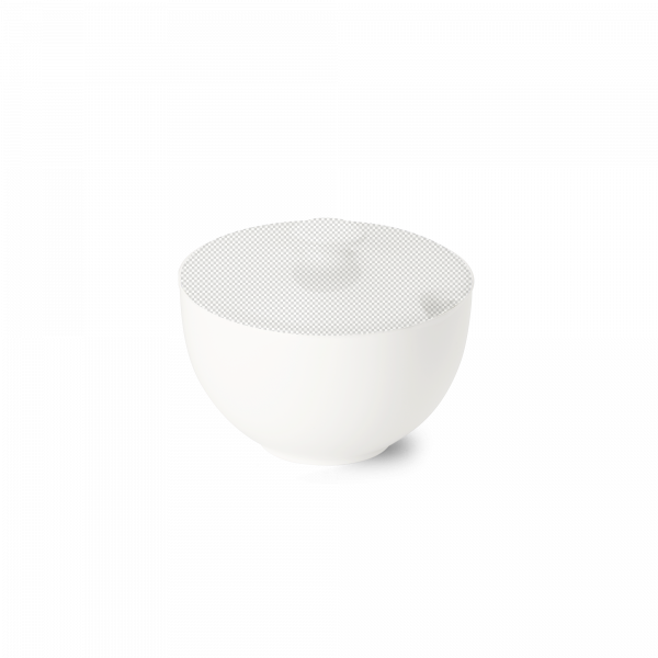 Base for sugar dish without lid