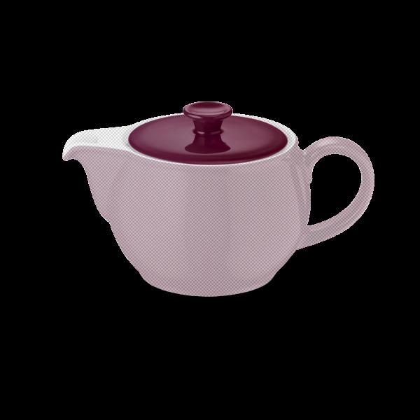 Lid of teapot Bordeaux (0,8l)