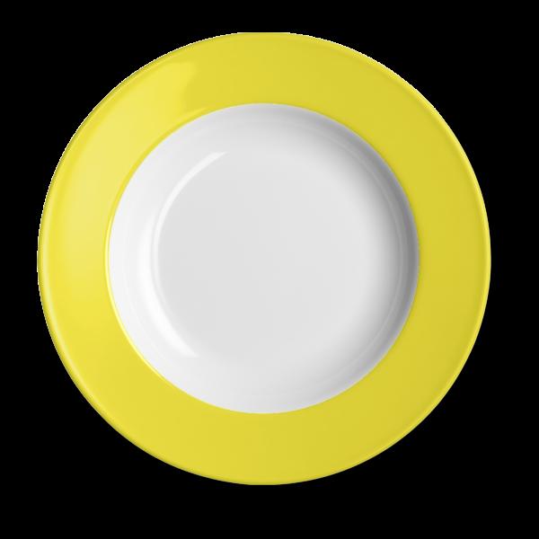 Pastateller Zitrone (31cm)