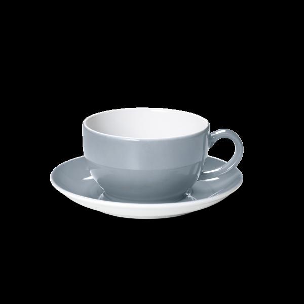 Set Cappuccinotasse Grau (0,3l)