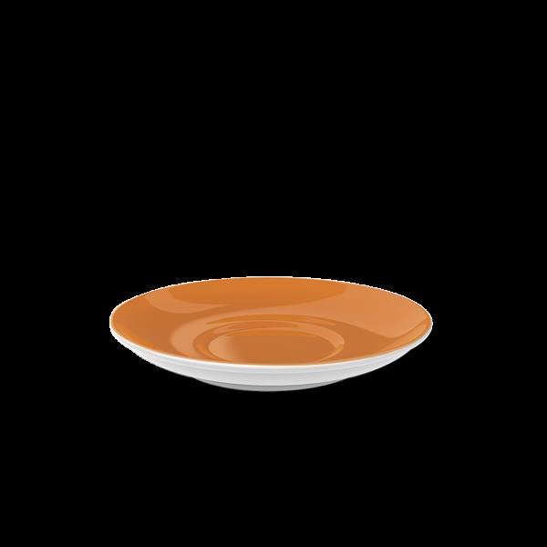 Coffee saucer Orange (14,5cm)