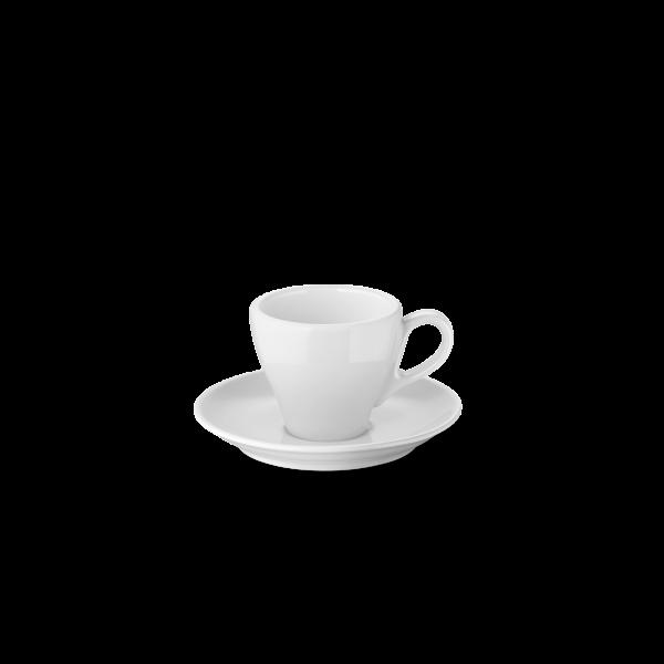 Set Espresso cup White (0,09l)