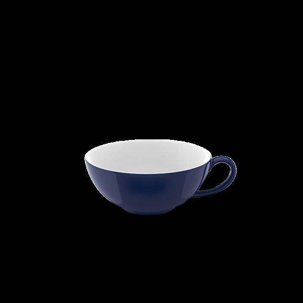 Tee Obertasse Marine (0,22l)