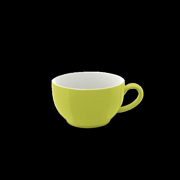 Kaffee/Tee Obertasse Limone (0,25l)