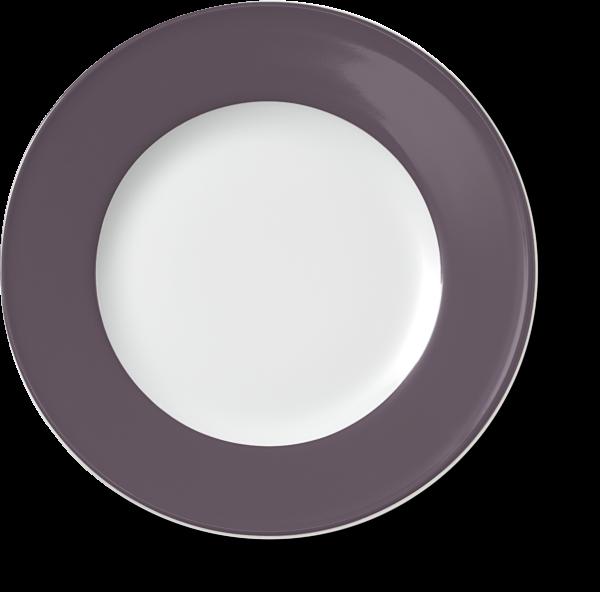 Dessertteller Umbra (21cm)