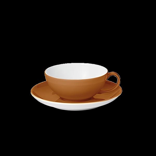 Set Tea cup Toffee (0,22l)