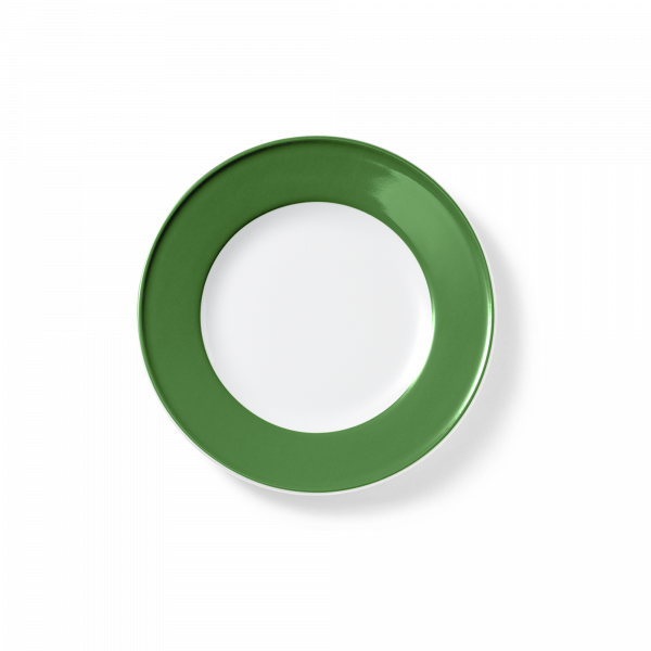 Dessertteller Apfelgrün (19cm)