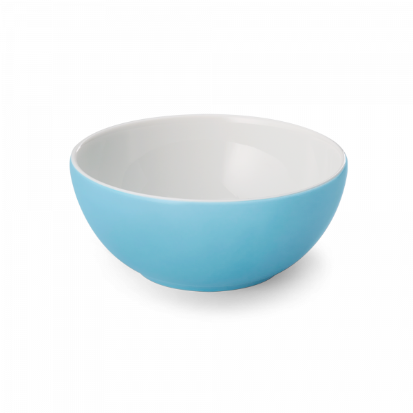 Schale/Schüssel Hellblau (20cm; 1,25l)
