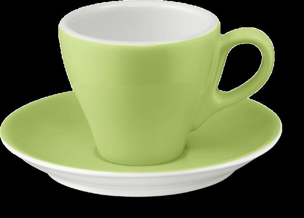 Set Espressotasse Maigrün (0,09l)