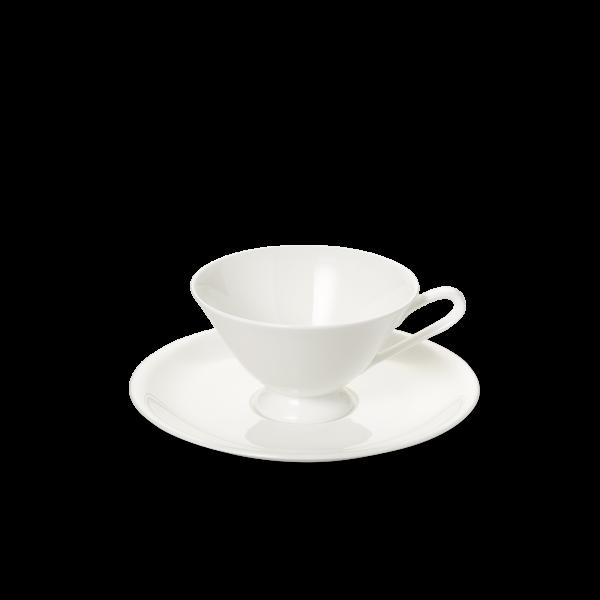 Set Kaffee/Teetasse (0,2l)