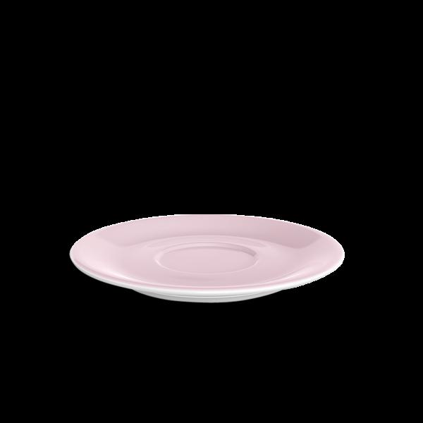 Jumbo Untertasse Zartrosa (19,5cm)