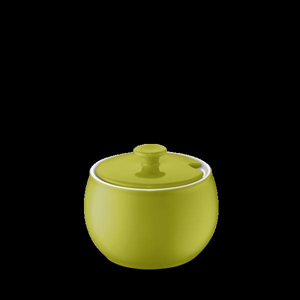Zuckerdose Oliv (0,3l)