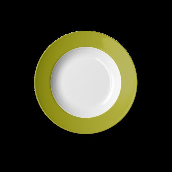 Suppenteller Oliv (23cm)