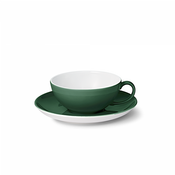 Set Teetasse Tannengrün (0,22l)
