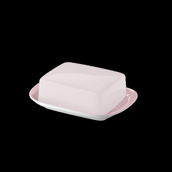 Butterdose Untere Zartrosa