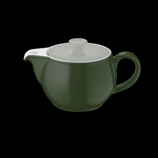 base of teapot Dark Olive Green (0,8l)