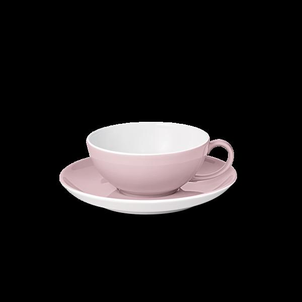 Set Tea cup Pale Pink (0,22l)