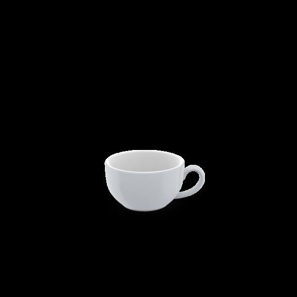 Espressotasse Lichtgrau (0,1l)