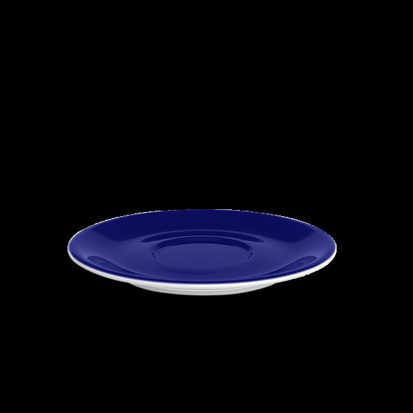 Jumbo Untertasse Kobalt (19,5cm)