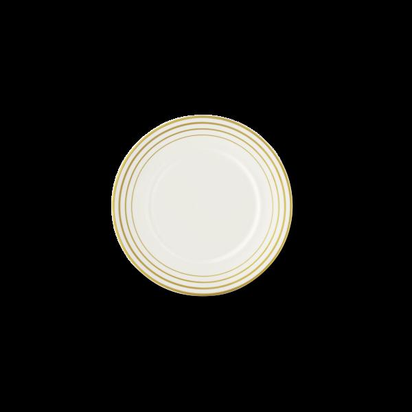Brotteller Gold (17cm)