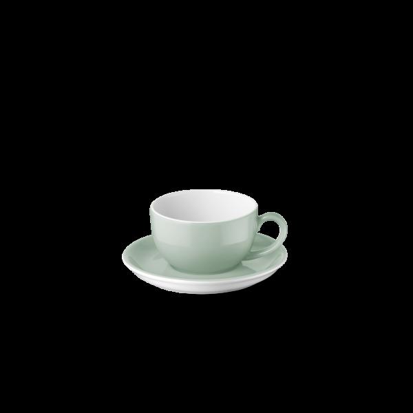 Set Espresso cup Sage (0,1l)