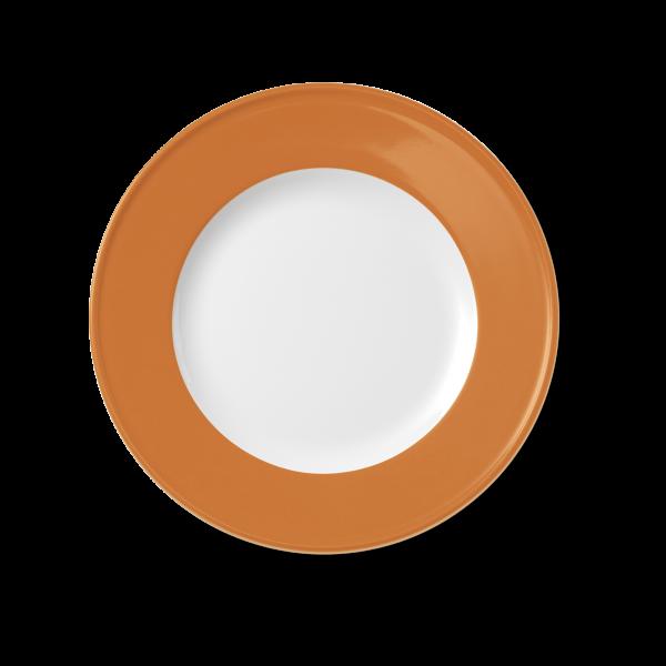 Speiseteller Orange (26cm)