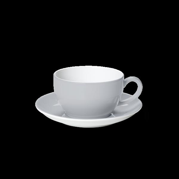 Set Kaffeetasse Lichtgrau (0,25l)