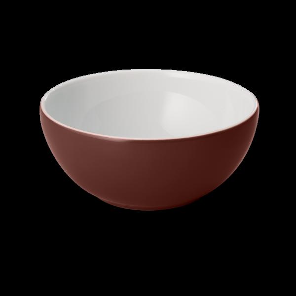 Schale/Schüssel Kaffeebraun (23cm; 2,3l)
