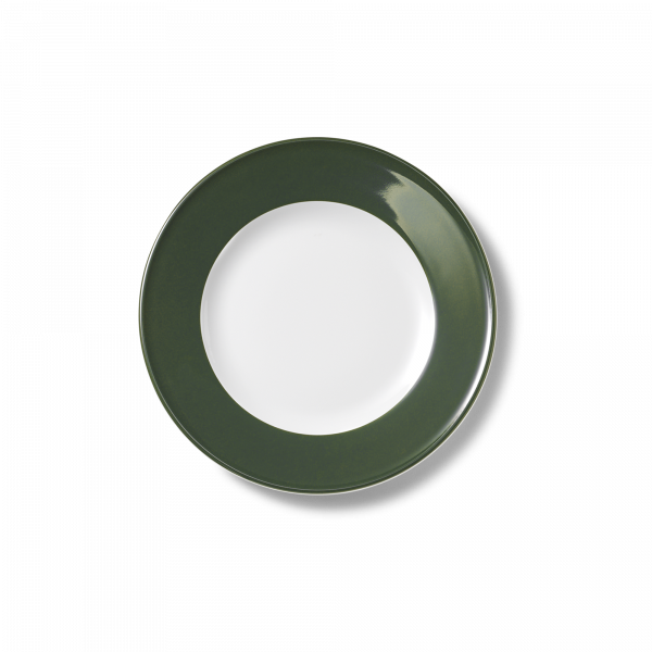 Dessertteller Russischgrün (19cm)