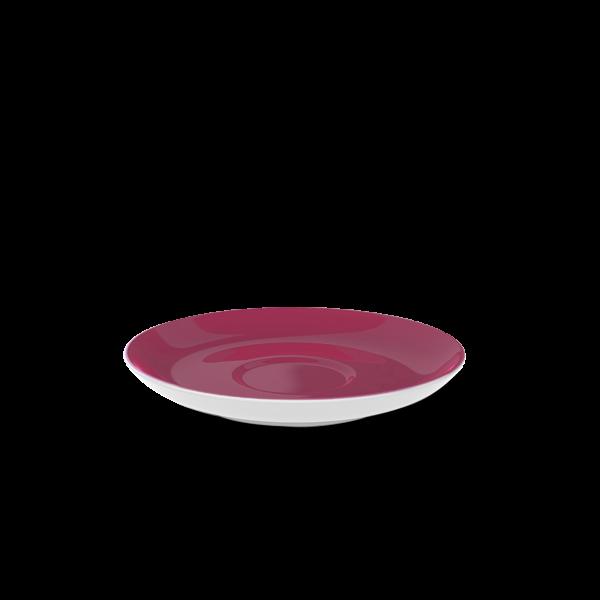 Tee Untertasse Himbeere (15cm)