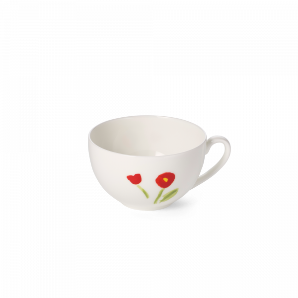 Coffee cup Red (9,7cm; 0,25l)