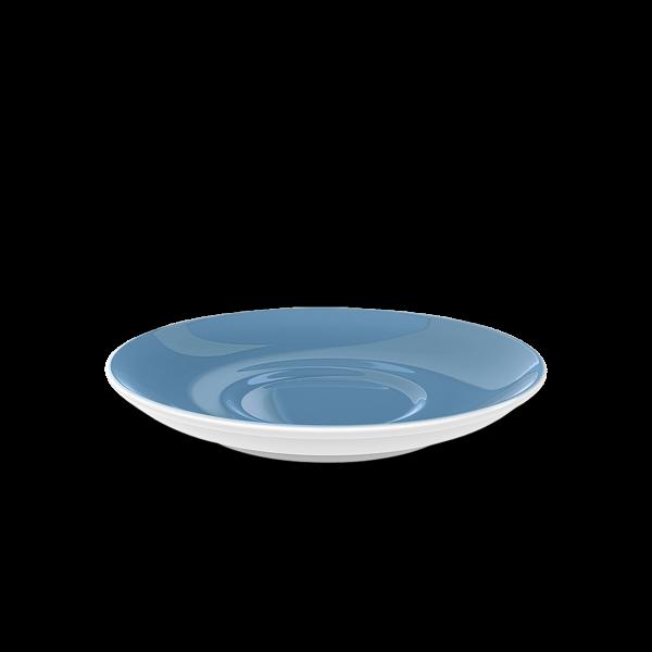 Cappuccino Untertasse Vintage Blue (16cm)