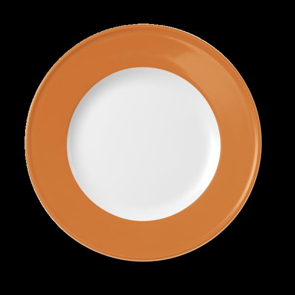 Platzteller Orange (31cm)