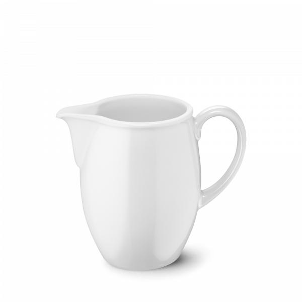 Krug Weiß (0,5l)
