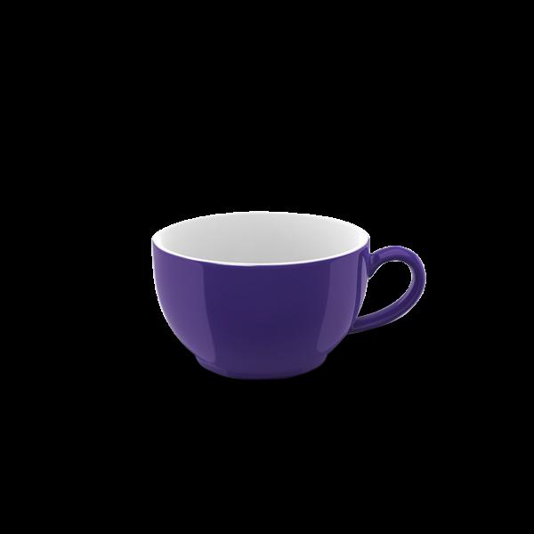 Coffee/Tea cup Violet (0,25l)