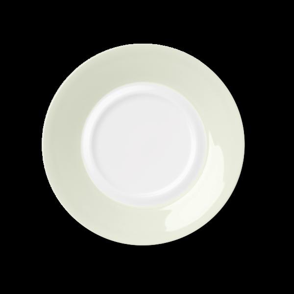 Kaffee Untertasse khaki (15,8cm; 0,25l)