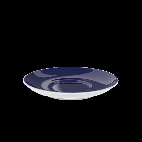 Cappuccino Untertasse Marine (16cm)